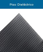 piso dielectrico