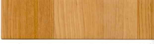 Pisos de PVC imitación madera