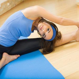 Alfombras para Yoga
